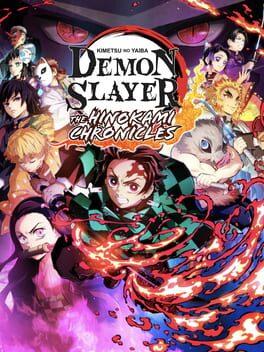 Demon Slayer - The Hikonami Chronicles