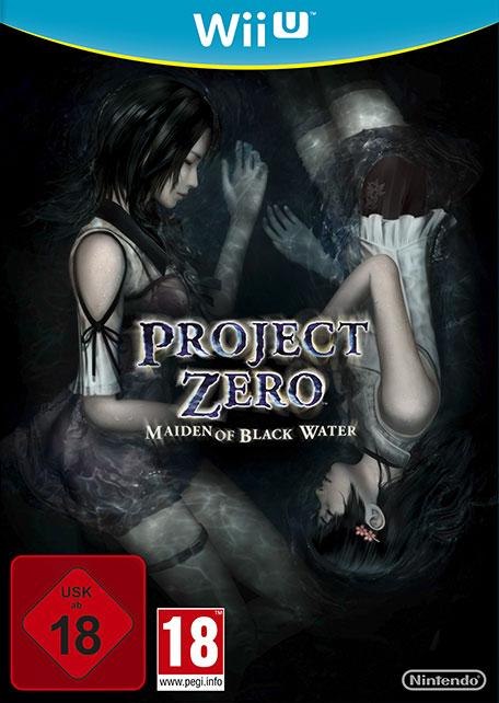 Project Zero: Priesterin des schwarzen Wassers