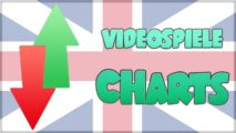 UK Charts Top 10 der Videospiele