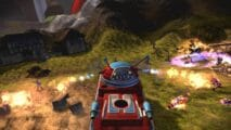 Toy Soldiers Screenshot GC