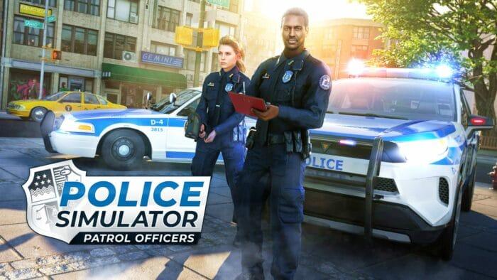 Police Simulator Patrol Officers